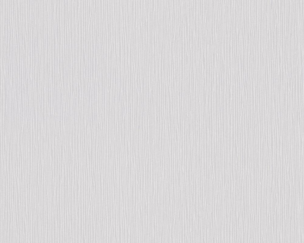 Jette Joop Tapete Streifen : Vliestapete Jette Joop Uni grau 2932-37