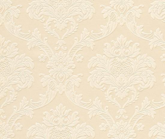 trianon neo barock retro vinyl tapete 505313 ebay. Black Bedroom Furniture Sets. Home Design Ideas
