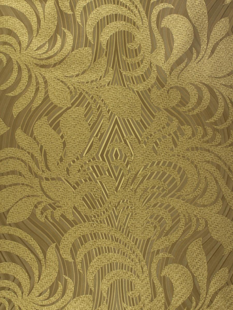 harald gl ckler tapeten gold barock pomp s 52544. Black Bedroom Furniture Sets. Home Design Ideas