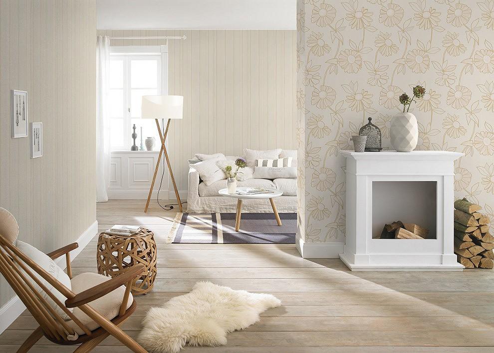wohnzimmer cremeweis haus design ideen