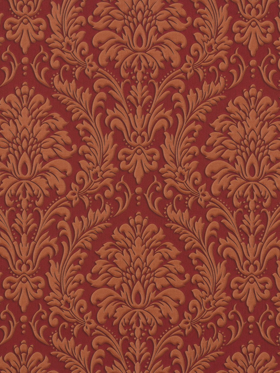 rasch trianon 512878 vliestapete barock rot hellrot. Black Bedroom Furniture Sets. Home Design Ideas