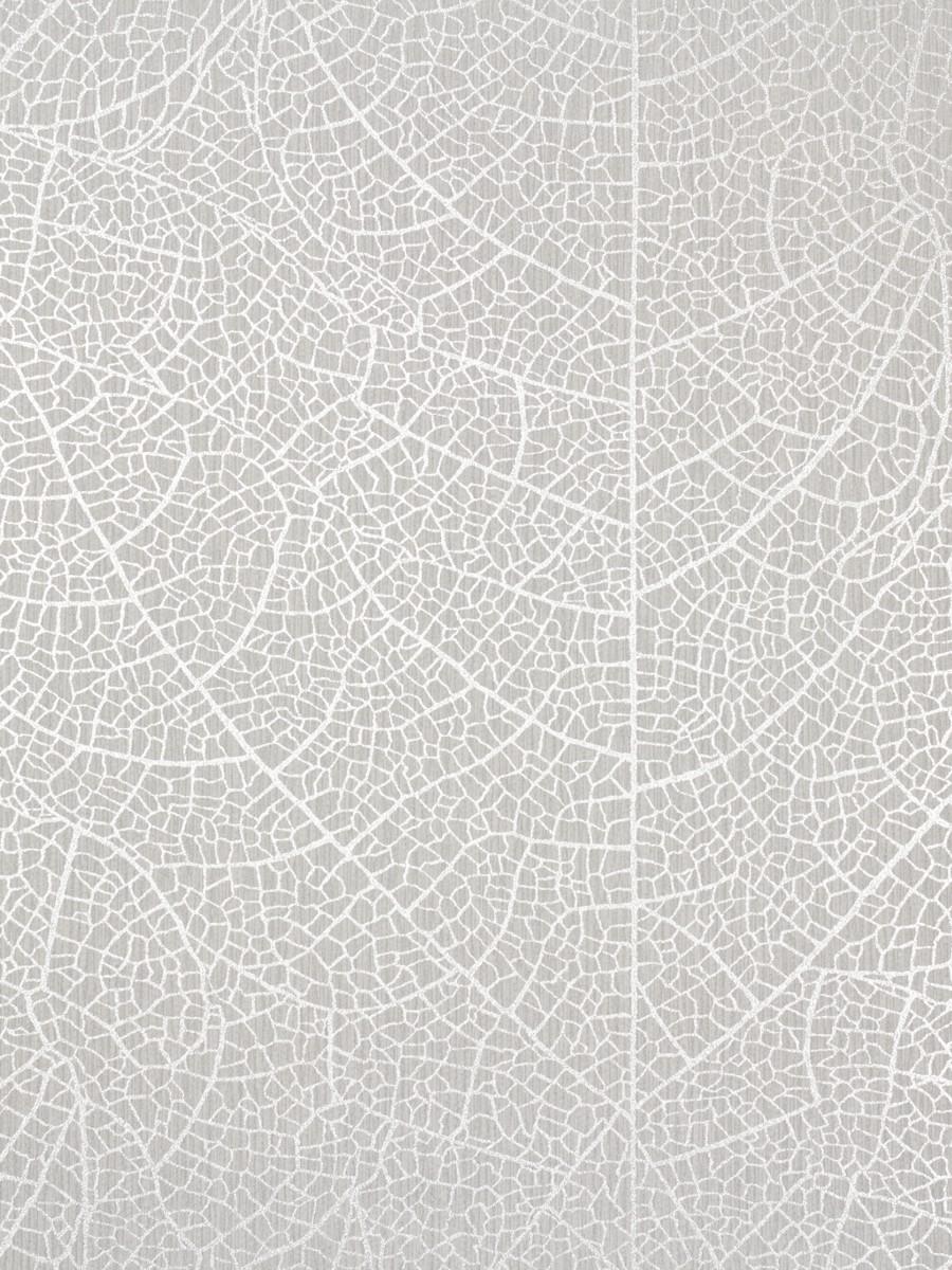 rasch tapeten tendresse 799828 streifen blaetter silber. Black Bedroom Furniture Sets. Home Design Ideas