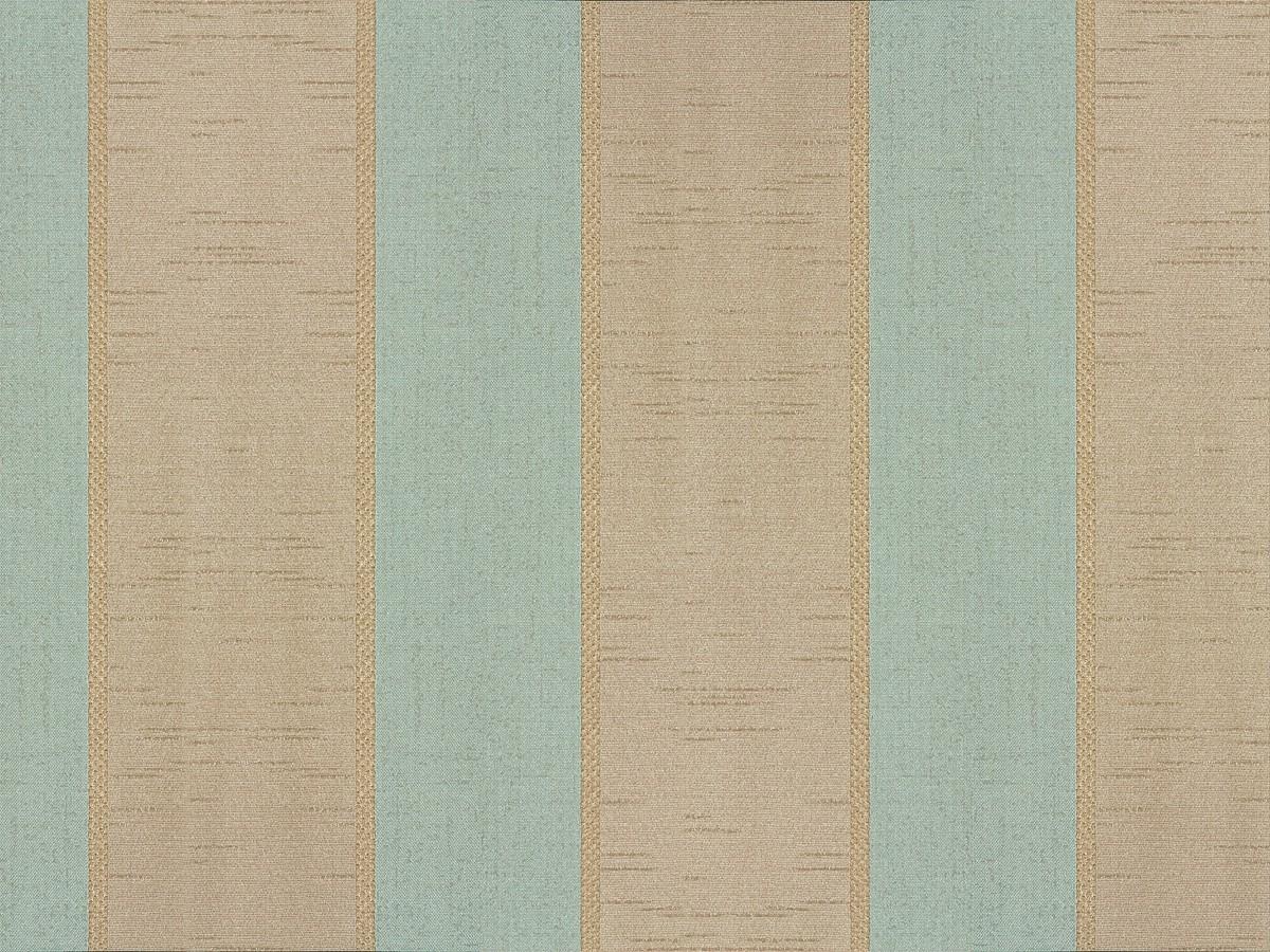 Tapete Rasch Textil Tradizionale 008066 Streifen blau grün ...