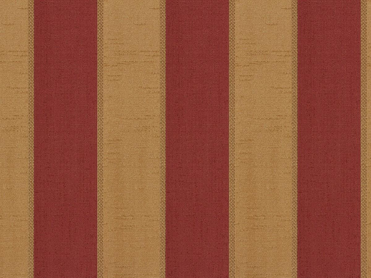 tapete rasch textil streifen rot gold tradizionale 8068. Black Bedroom Furniture Sets. Home Design Ideas