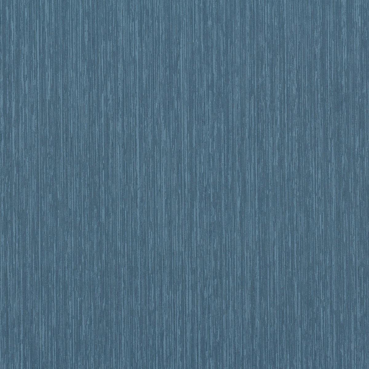 Tapete ornament vliesapete p s 13113 20 1311320 uni blau for Tapete ornament blau