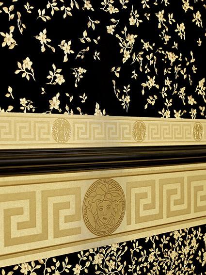 home wallpaper barocco - photo #24