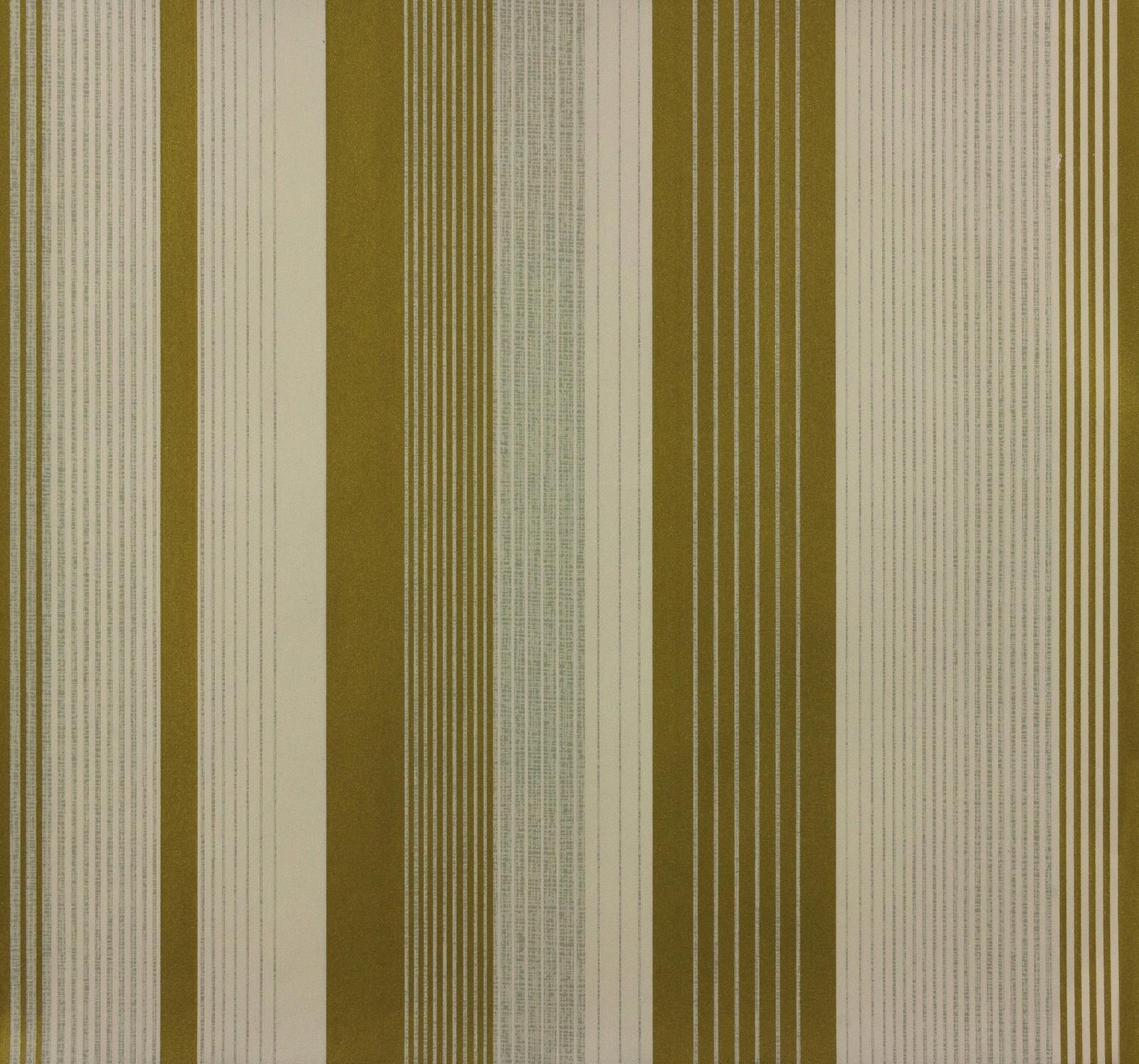 Jette Joop Tapete Streifen : Marburg Wallpaper Astoria non-woven wallpaper 53705 stripes greygreen