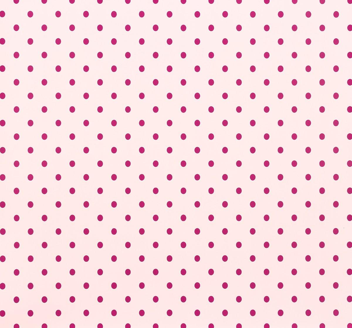 gl ckler kindertapete vlies childrens paradise 54129 punkte rosa pink. Black Bedroom Furniture Sets. Home Design Ideas