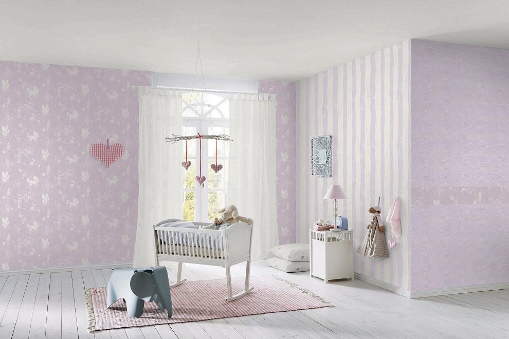 Rasch Tapeten Kinderzimmer | olegoff.com