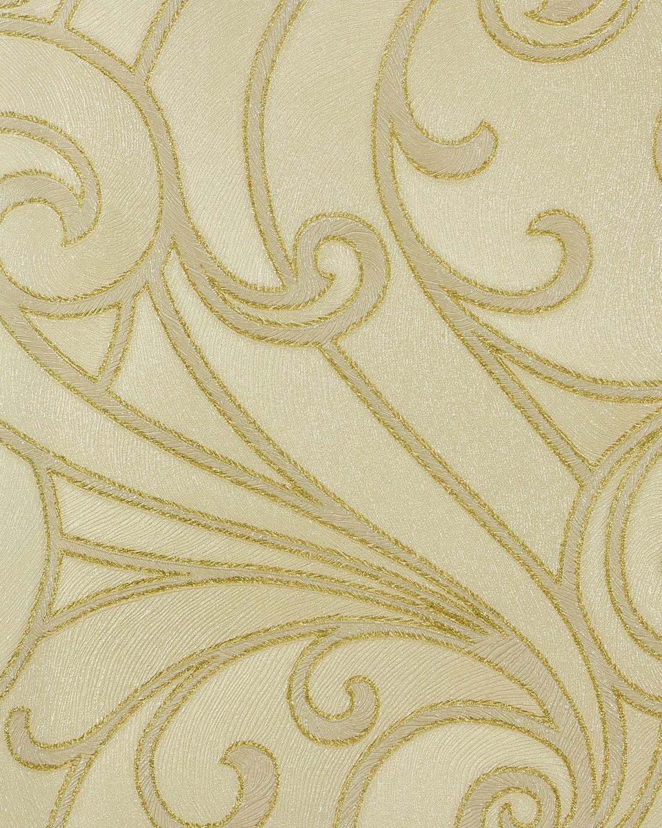 tapete graham brown grafik creme gold 20 013. Black Bedroom Furniture Sets. Home Design Ideas