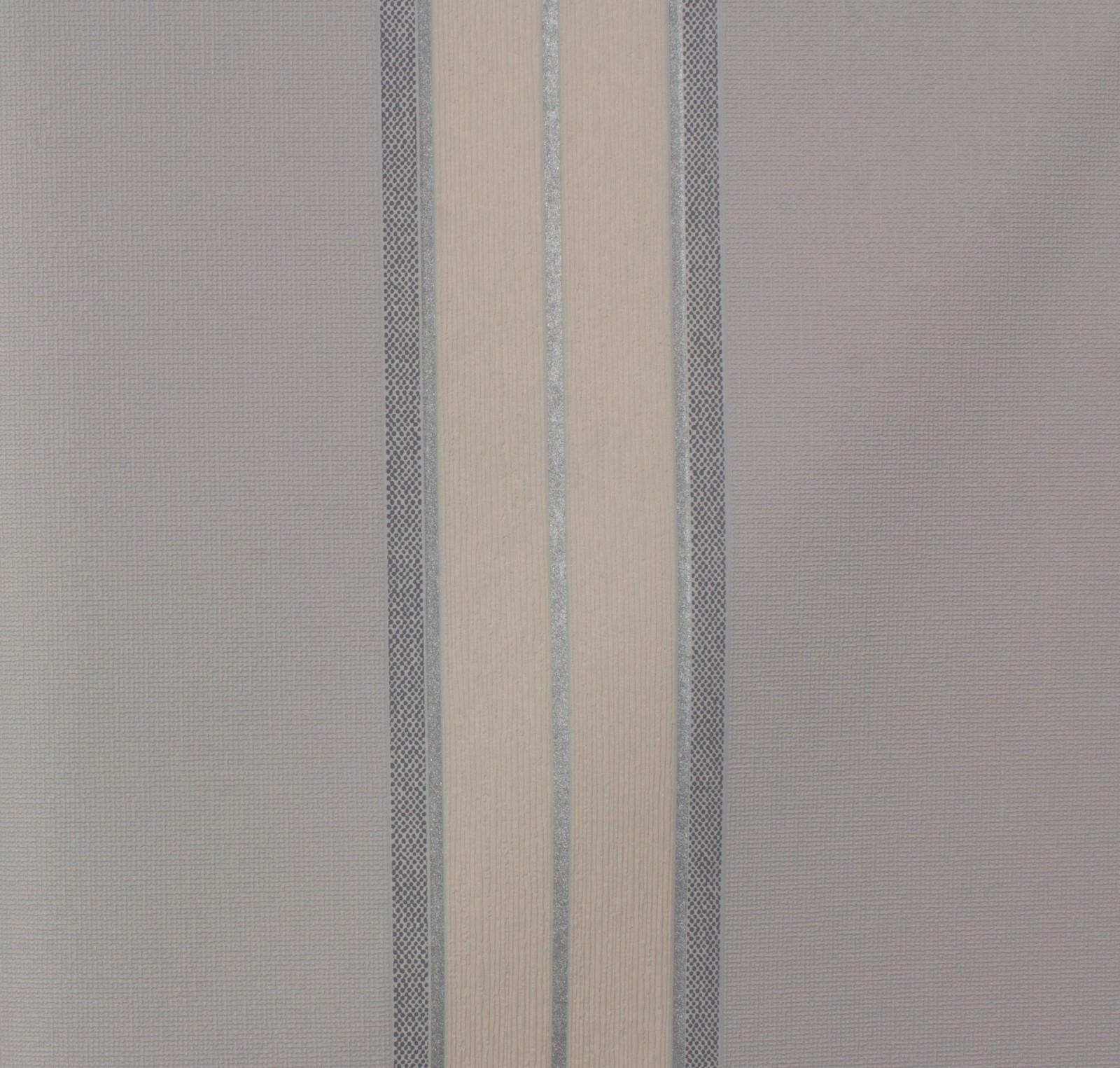 tapete graham brown streifen grau beige 32 443. Black Bedroom Furniture Sets. Home Design Ideas