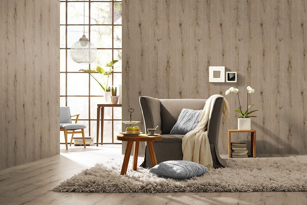 Tapeten online kaufen - tapeten-in-berlin.de - tapeten rasch wohnzimmer design a room