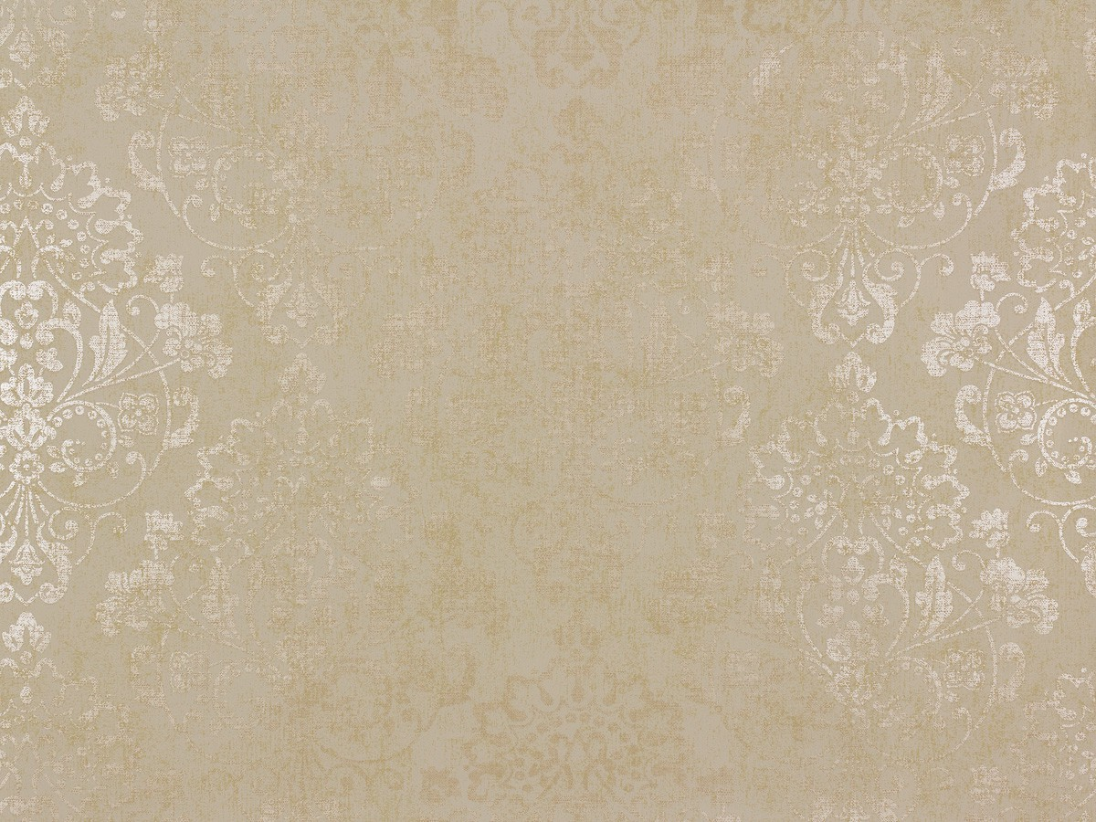 1 rolle rasch tapete gingertree tapete vintage barock beige metallic 220321 ebay. Black Bedroom Furniture Sets. Home Design Ideas