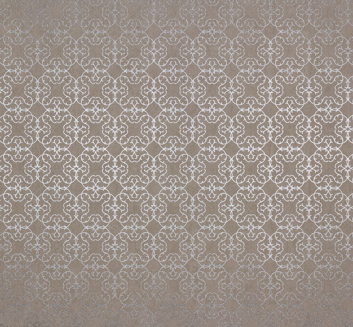 Non woven wallpaper design pattern taupe marburg 55704 for Tapete grau gestreift