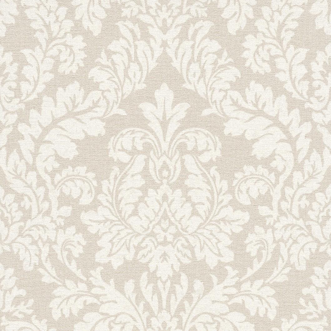 tapete rasch florentine barock beige creme 449020. Black Bedroom Furniture Sets. Home Design Ideas