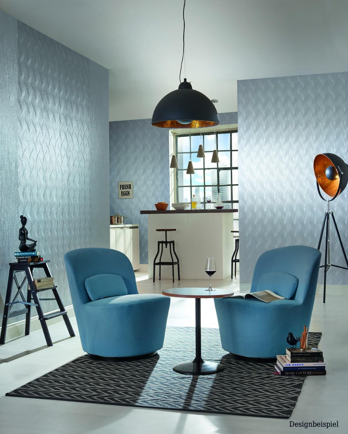 vliestapete beige grafisch dieter bohlen 02445 30. Black Bedroom Furniture Sets. Home Design Ideas