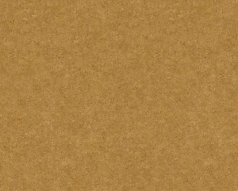 vliestapete uni gold as creation versace 96218 6. Black Bedroom Furniture Sets. Home Design Ideas