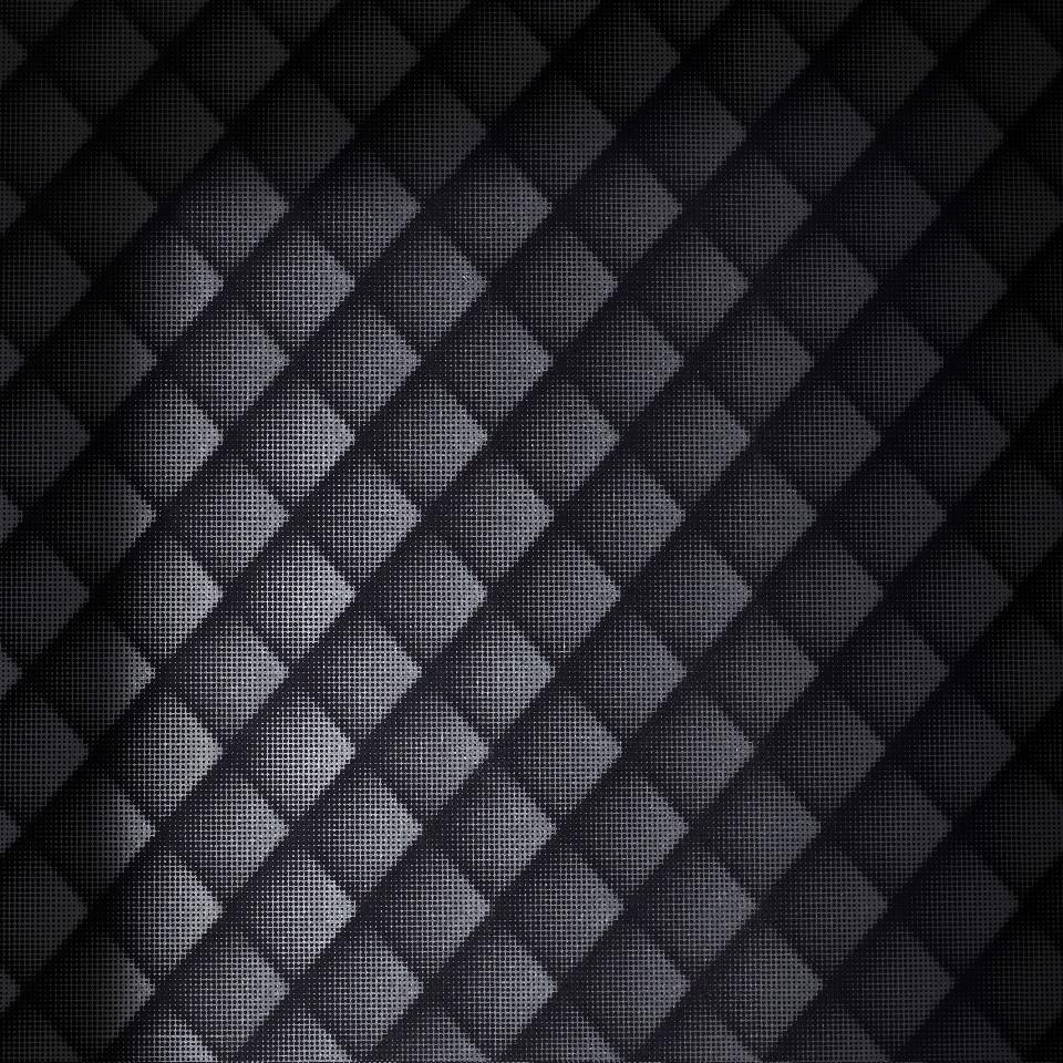 Vliestapete schwarz 3D-Optik Ultimate Flock 30-986