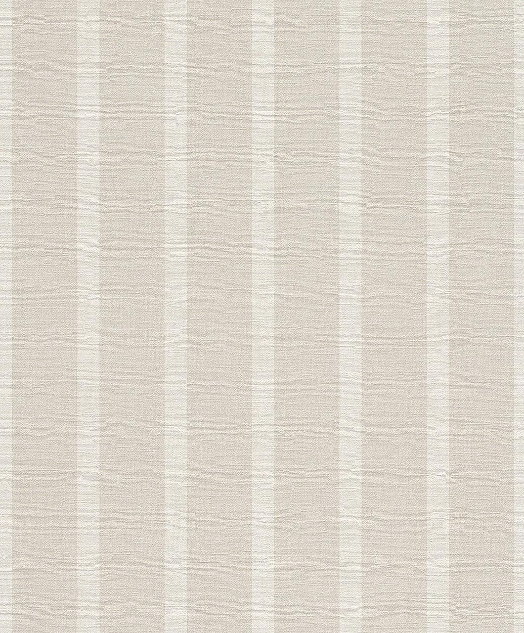 Barbara Becker Design Tapeten : Tapete Barbara Becker b.b. Streifen beige 467031