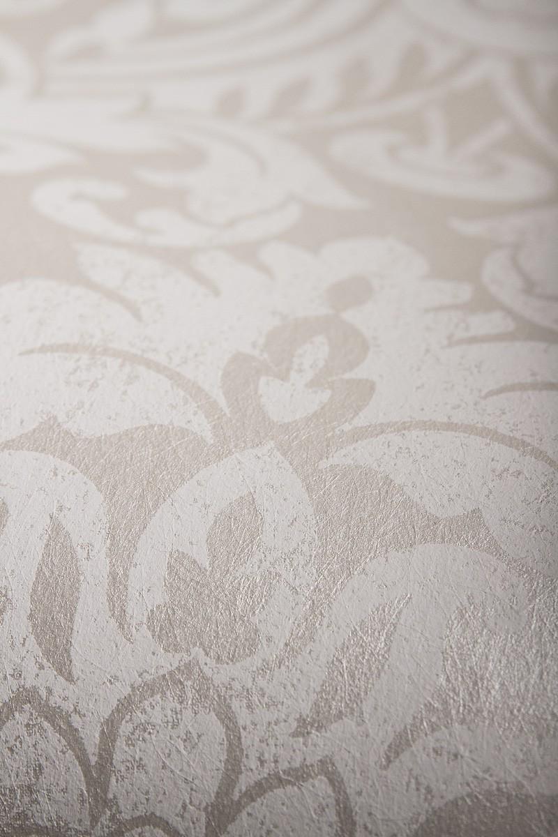 tapete graham brown artisan barock creme 33 334. Black Bedroom Furniture Sets. Home Design Ideas