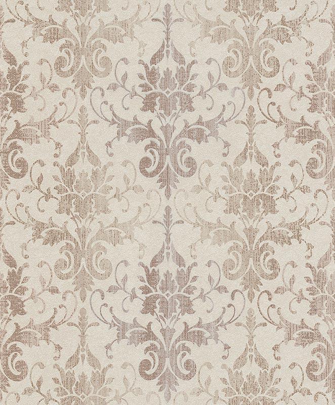 tapete barock erismann taupe glanz 5962 38. Black Bedroom Furniture Sets. Home Design Ideas