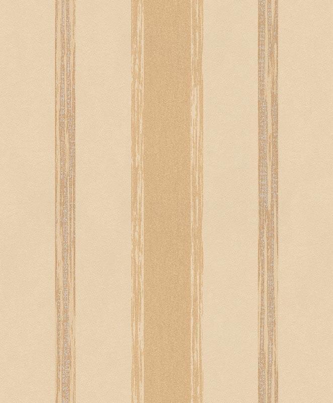 tapete streifen erismann beige goldbraun 5963 02. Black Bedroom Furniture Sets. Home Design Ideas