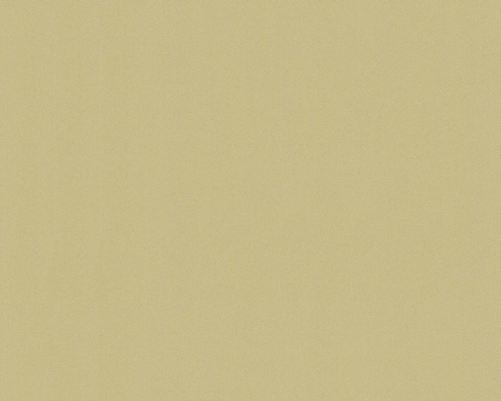 tapete uni as creation spot gold metallic 2211 86. Black Bedroom Furniture Sets. Home Design Ideas