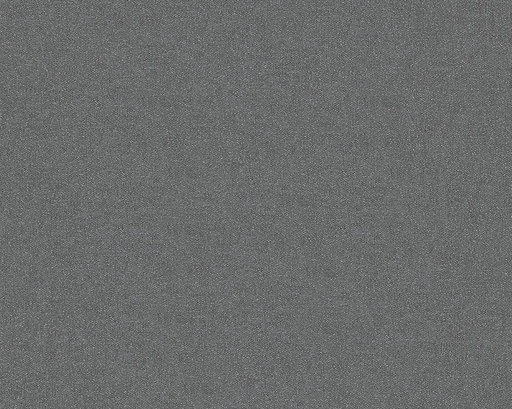 Tapete struktur glitzer grau as creation 8818 30 for Tapete glitzer grau