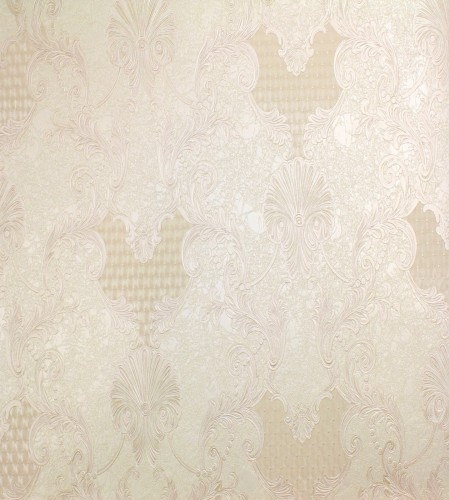 Hermitage 8 baroque satin wallpaper 8935-43 893543 cream online kaufen