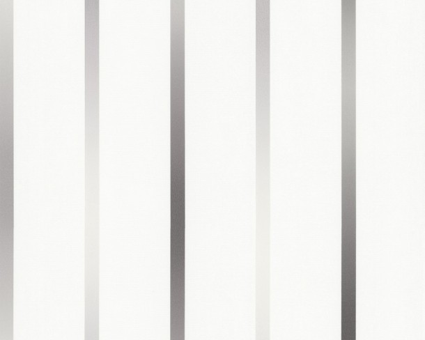 Wallpaper ESPRIT 7 non-woven wallpaper stripes 2660-33 266033 grey white online kaufen