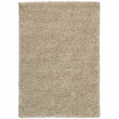 Carpet beige uni Shaggy Fancy Hochflor in diff. sizes online kaufen