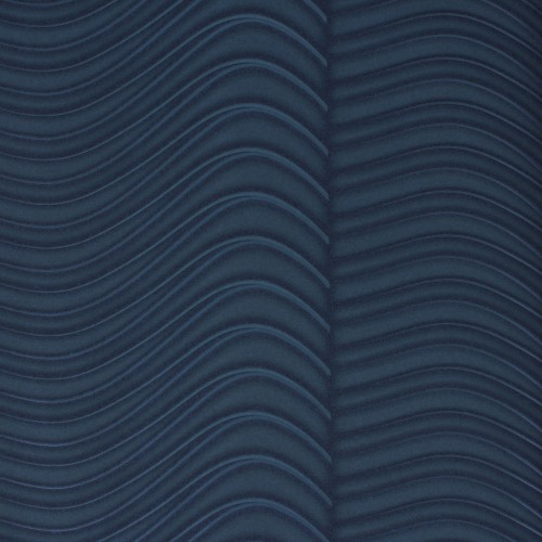 Rasch non-woven wallpaper Miracle 421422 lines dark blue