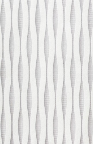Graham & Brown Odyssey non-woven wallpaper 31-654 waves white silver