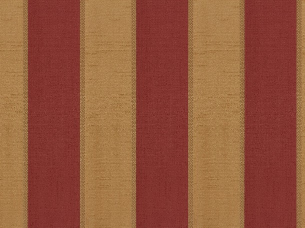 wallpaper Rasch Textil Tradizionale 008068 stripes red gold