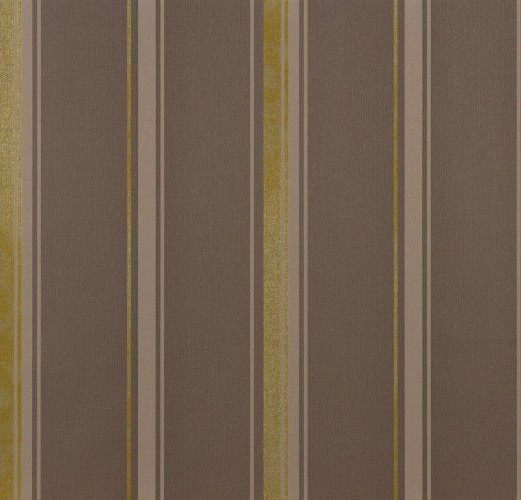 Wallpaper A.S. Création Felicia non-woven 93705-4 937054 stripes beige grey gold