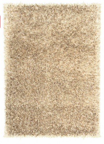 Carpet designer carpet Feeling Shaggy in different sizes cream online kaufen