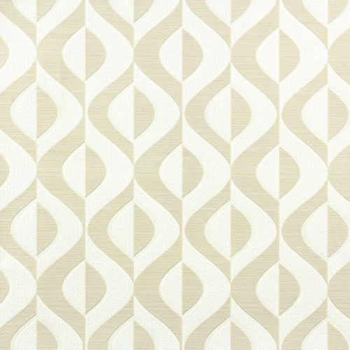 Wallpaper Rasch Bestseller retro wallpaper 773910 cream beige online kaufen