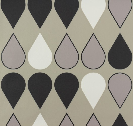 Raffi AS Creation non-woven wallpaper 94023-1 940231 drops greengrey greyviolet white anthracite online kaufen
