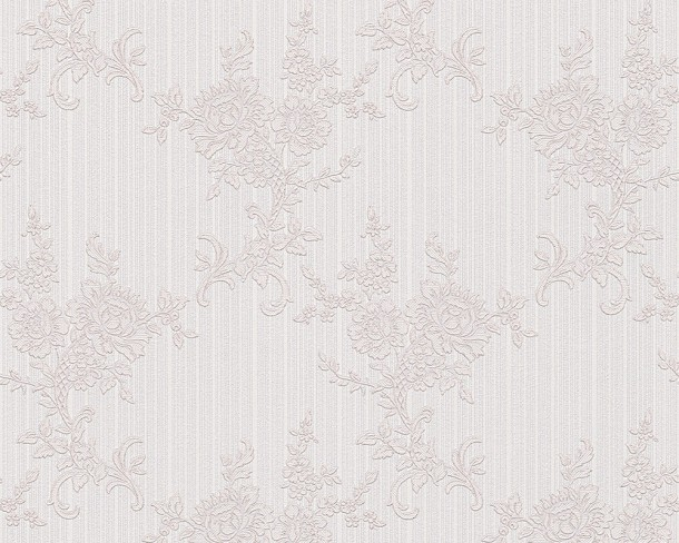 Non-woven wallpaper rose floral AS Creation 3107-12 online kaufen