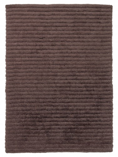 Carpet Flatwoven Astra Mailand stripes brown 160060 online kaufen
