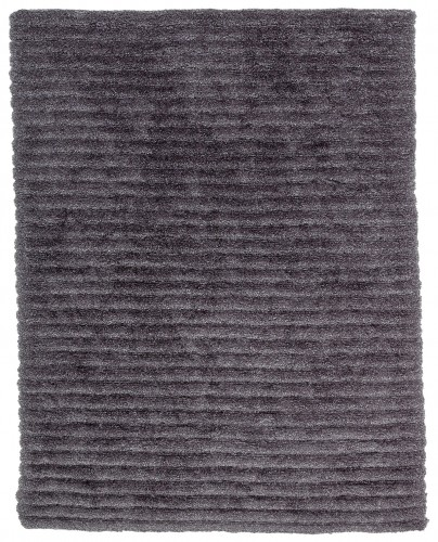 Carpet Flatwoven Astra Mailand Rug stripes grey 160004