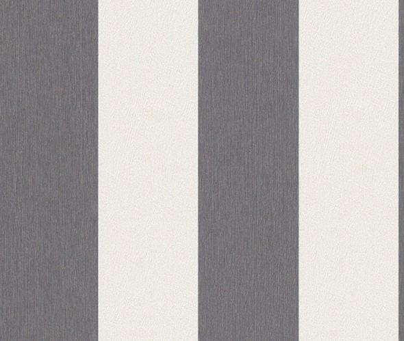 vliestapete best of grandeco 827088 stein optik 3d grau. Black Bedroom Furniture Sets. Home Design Ideas