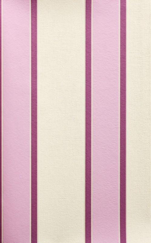 Landhaus Tapeten Kariert : Tapete FLAIR Landhaus Design Vliestapete P+S 03895-40 creme lila