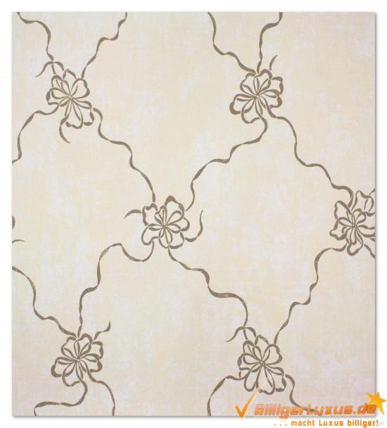vliestapete scandinavian vintage marburg 51645 beige. Black Bedroom Furniture Sets. Home Design Ideas