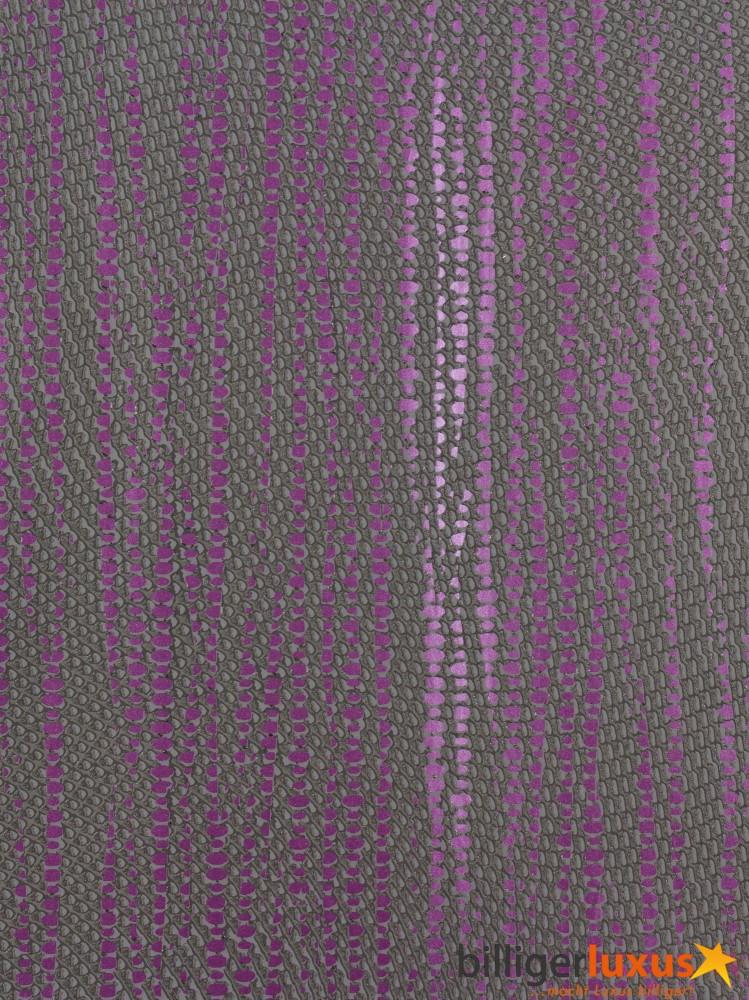 Marburg Tapeten Villanova : Dark Grey and Purple Wallpapers