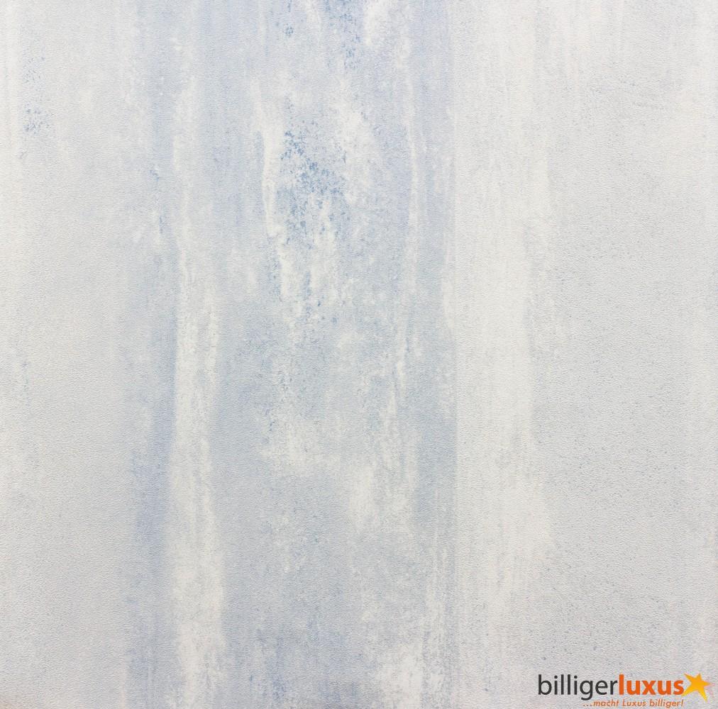 Marburg Tapeten Colour Life : Marburg Andante Pria Non-woven Wallpaper 52941 stripes blue