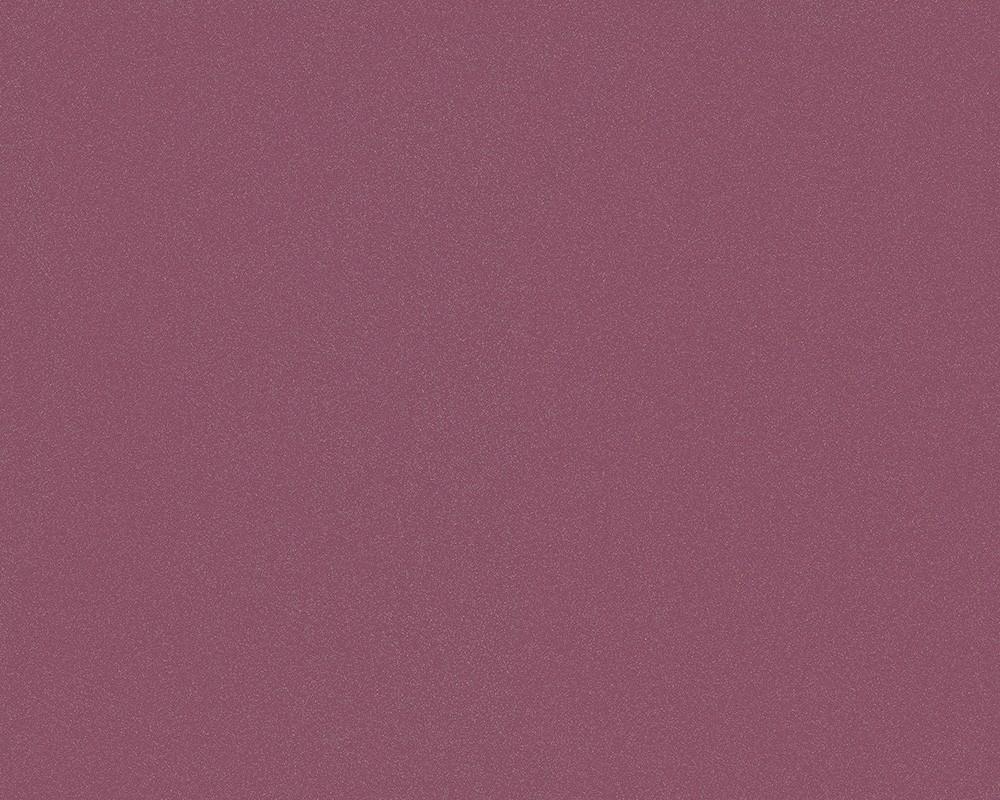 tapete uni as creation spot lila glitzer 3032 95. Black Bedroom Furniture Sets. Home Design Ideas