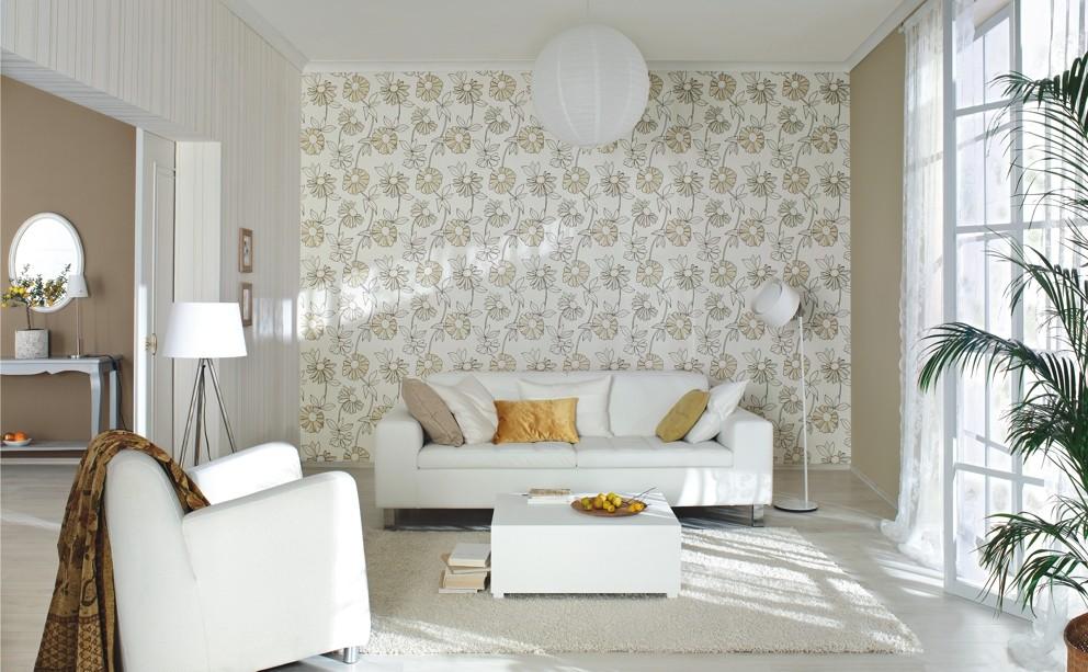 wohnzimmer mit streifen schwarz wei grau xxl vliestapete - Wohnzimmer Mit Streifen Schwarz Wei Grau