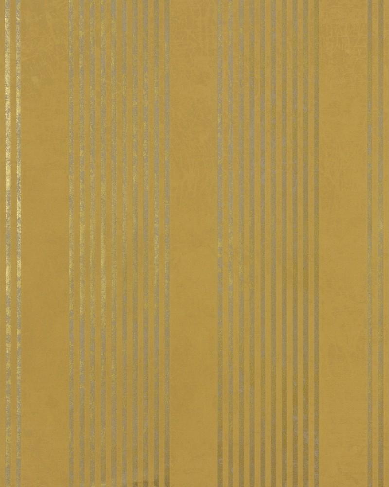 Tapete Gelb Wei? Gestreift : Tapete Streifen Gelb Gold Rosa Wei? Pictures to pin on Pinterest