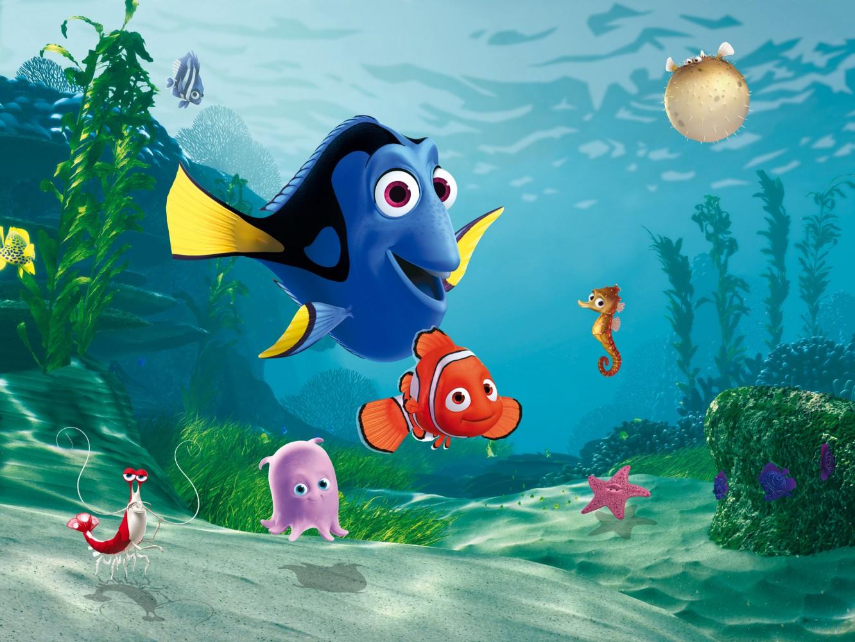 Finding Nemo Invitation Ideas as adorable invitation template